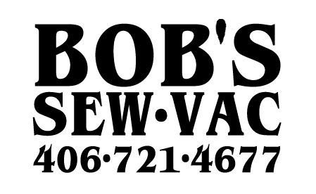 Bobs Sewing and Vacuum Store in Missoula Montana