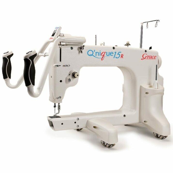 Grace Q'nique 15R Midarm Quilting Machine