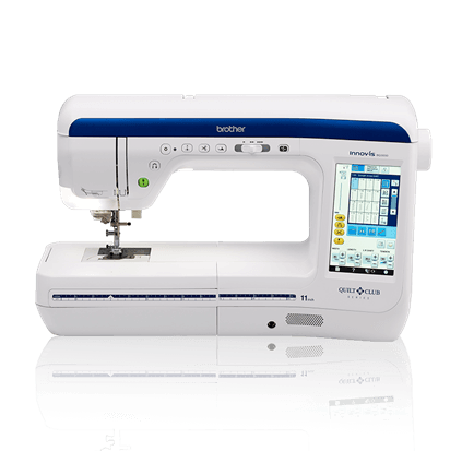 Brother Innov-ís BQ3050 Advanced Sewing & Quilting