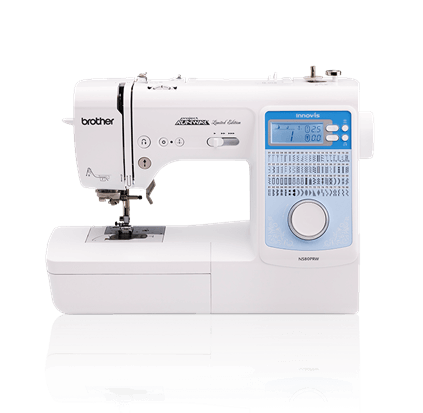 Brother NS80PRW Compact Sewing Machine