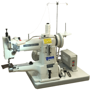 Artisan 335 B BT Transportable cylinder arm sewing machines