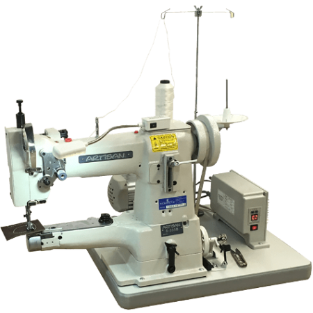 Artisan S-335B BT Transportable Stitching Machine