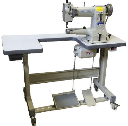 Artisan 335 B cylinder arm sewing machine