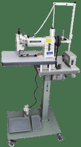 Artisan 335 B Ped 500 cylinder arm sewing machines