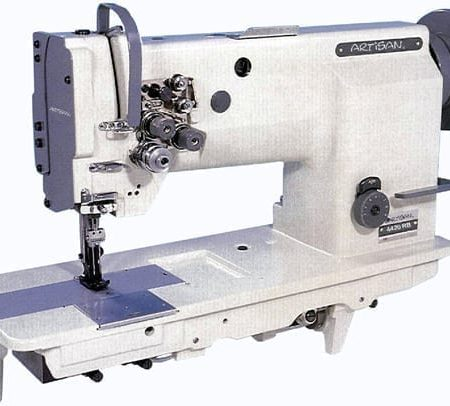 Artisan 4400 RB High Speed Compound Needle Lockstitch Sewing Machine