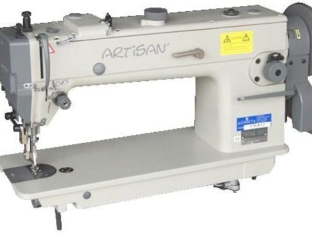 Artisan 797 AB-8001 Walking Foot (Alternating Feed) Lockstitch Sewing Machine