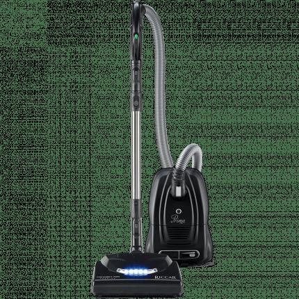 RICCAR Canister Vacuums