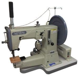 Artisan TORO-3200 BT cylinder arm sewing machines