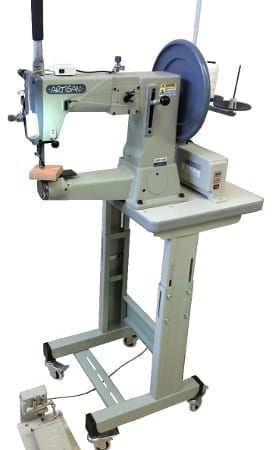 cylinder arm sewing machines