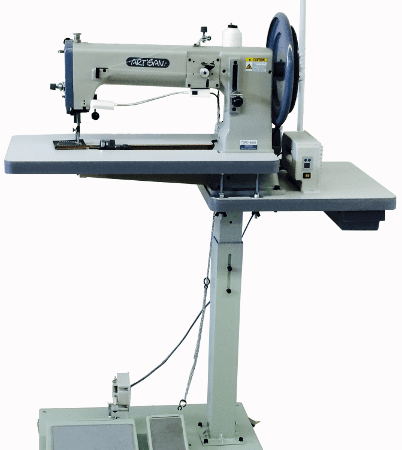 ARTISAN SEW TORO 4000pe 500 with Work Platform