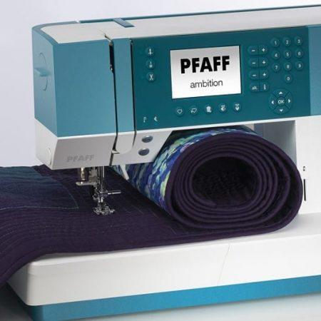 PFAFF Quilt Ambition 620