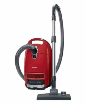 Miele Complete C3 Classic Pure Suction