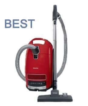 Miele Complete C3 HomrCare