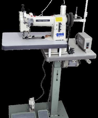 Artisan 335B Ped 500 Cylinder Arm Sewing Machine