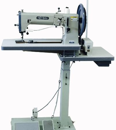 Artisan TORO-4000R Ped 500 Stitching Machine
