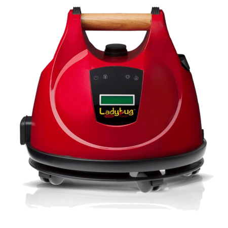 Ladybug 2350 Steam Vapor System