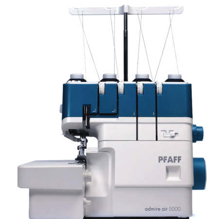 PFAFF Admire Air 5000 Serger