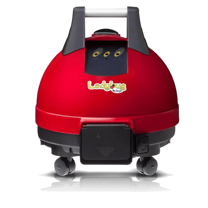 Ladybug 2150 Steam Vapor System