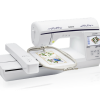 Brother NQ1600E Embroidery Machine