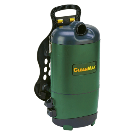 CLEANMAX BACKPACK VACUUM #CMBP-6
