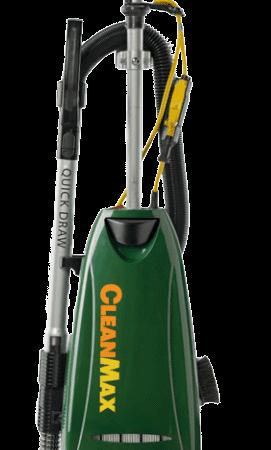 CleanMax Pro-Series CMPS-QD Vacuum