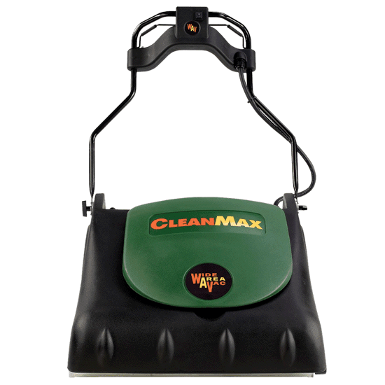 CLEANMAX 30 INCH WIDE AREA VACUUM #CM-WAV