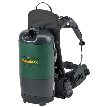 Click to Enlarge CleanMax™ Cordless Backpack