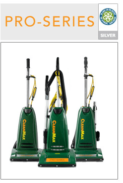 CleanMax™ Pro-Series