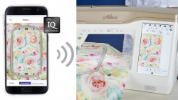 IQ INTUITION™ POSITIONING APP