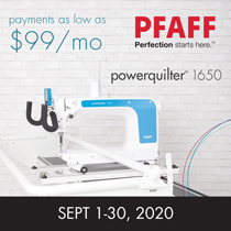 powerquilter™ | Your Choice