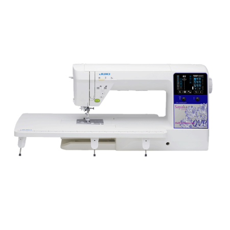 JUKI Sayaka DX-3000QVP Sewing Machine