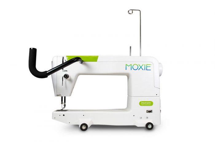 "Handi Quilter Moxie 15"" Longarm Quilting Machine"
