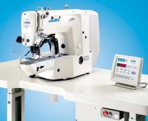Juki LK-1900 AH Bartacking Sewing Machine