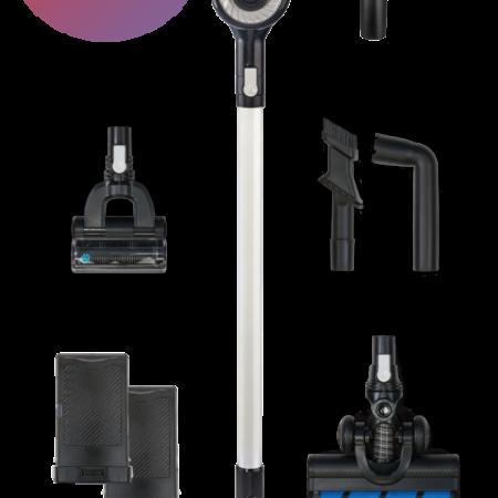 Simplicity S65 Premium Cordless Multi-Use Vacuum