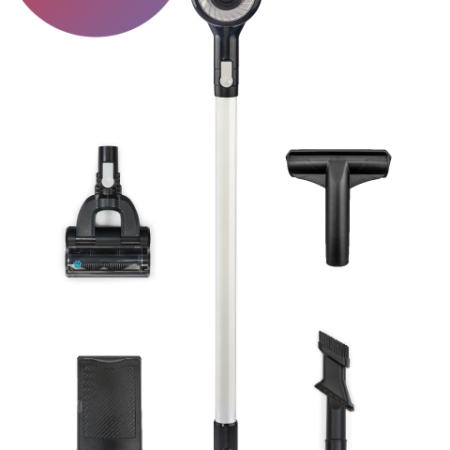 Simplicity S65 Deluxe Cordless Multi-Use Vacuum